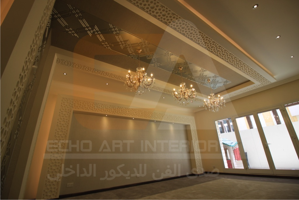 Echo Art Interiors UAE