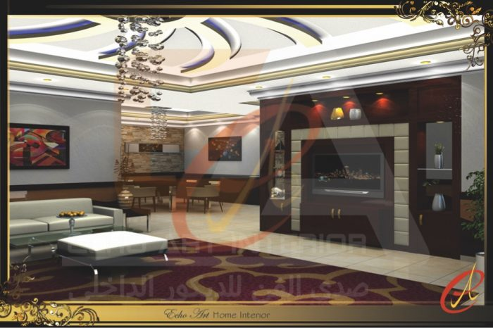 Echo Art Home Interior Design Dubai