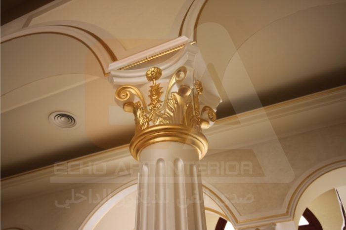 Pillar Designs dubai